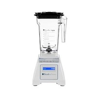 Blendtec Total Blender - Countertop Blender (White)