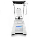 Total Blender - Countertop Blender (White)