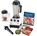 Vitamix Super 5200 (White / Black / Red)